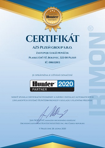 certifikat-hunter-partner